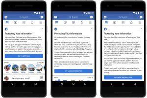 facebook privacy app developer