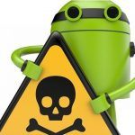 Android Users Hit with 'Undeletable' Adware