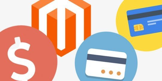 magento e-commerce security warning
