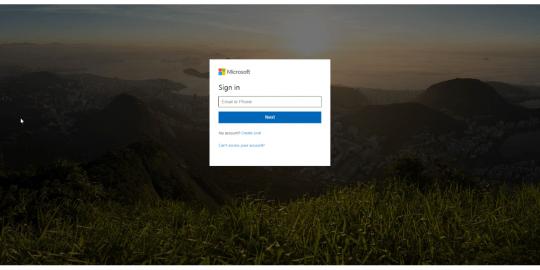 office 365 phishing admin accounts