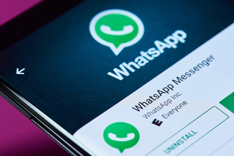 whatsapp remote code execution bug