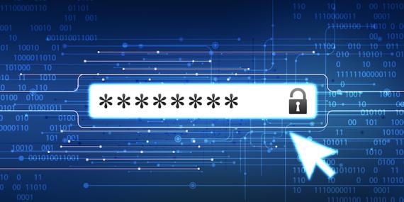 password leak