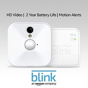 Blink Security Camera Amazon