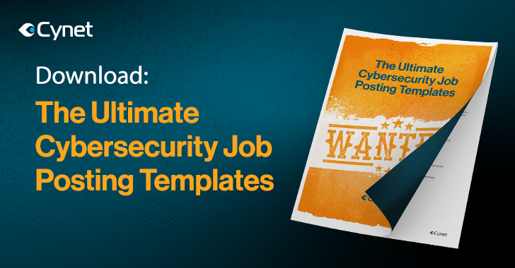 The Best Templates for Posting Cybersecurity Jobs
