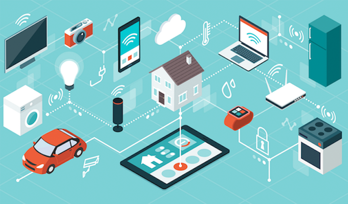 IoT disasters 2019