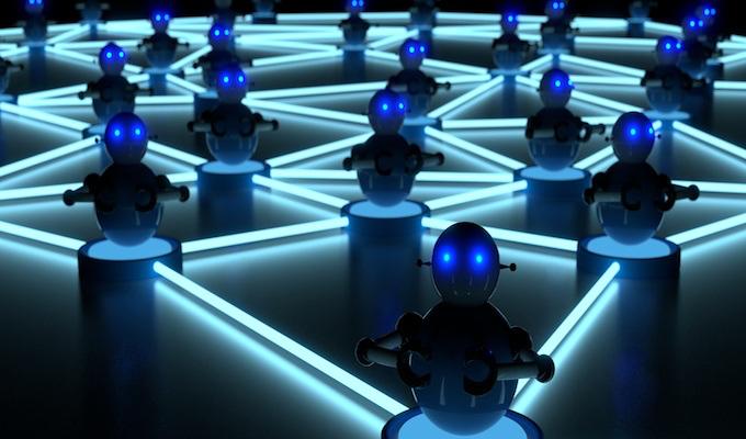 Continued Mirai Botnet Growth