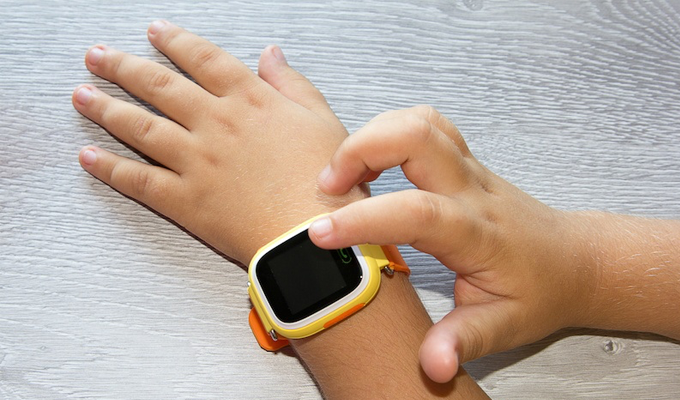 IoT Smartwatches' Continued Creepiness
