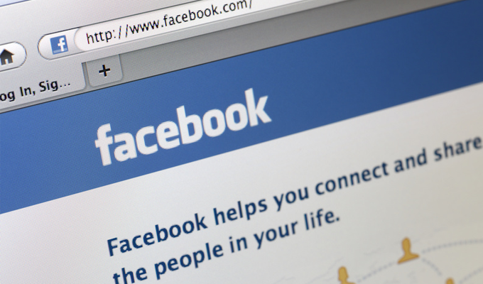 facebook user data exposed online