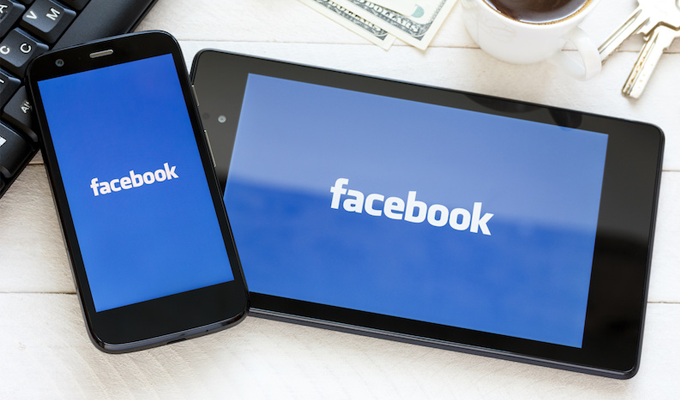 FTC Fines Facebook $5 billion For Privacy Violations