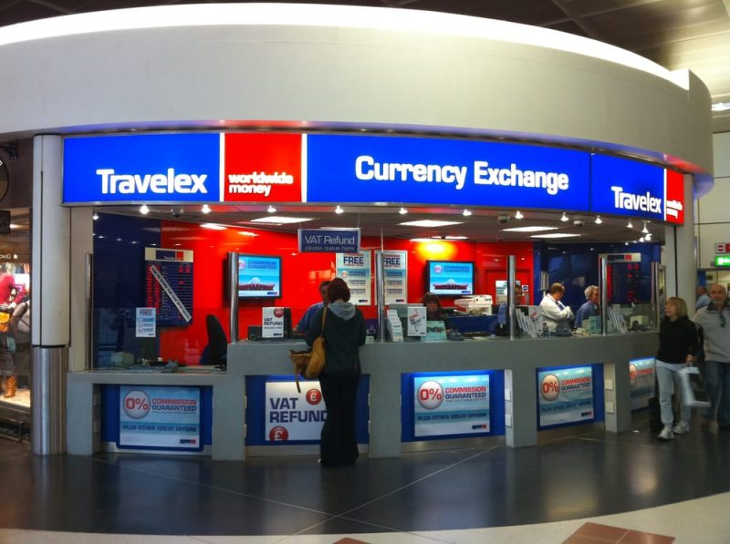 travelex malware attack