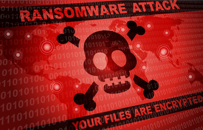 ftcode ransomware credential stealing