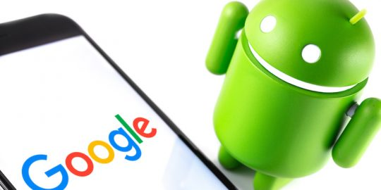 android October security bulletin google