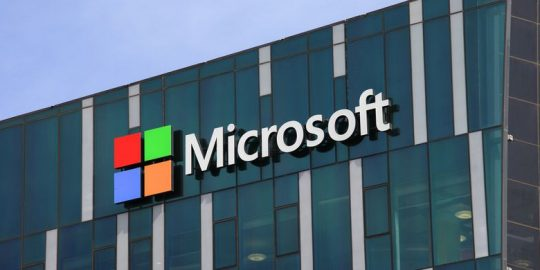microsoft breach customer service records