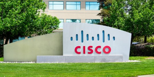cisco small business switch security flaw