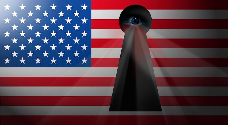USA NSA surveillance
