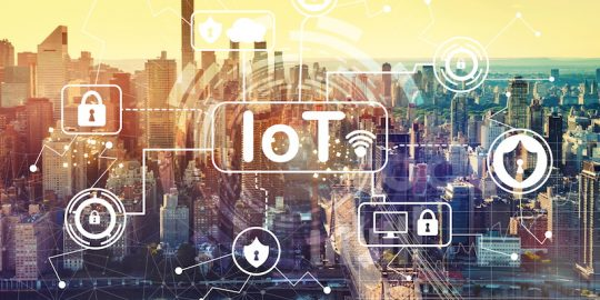palo alto top iot threats