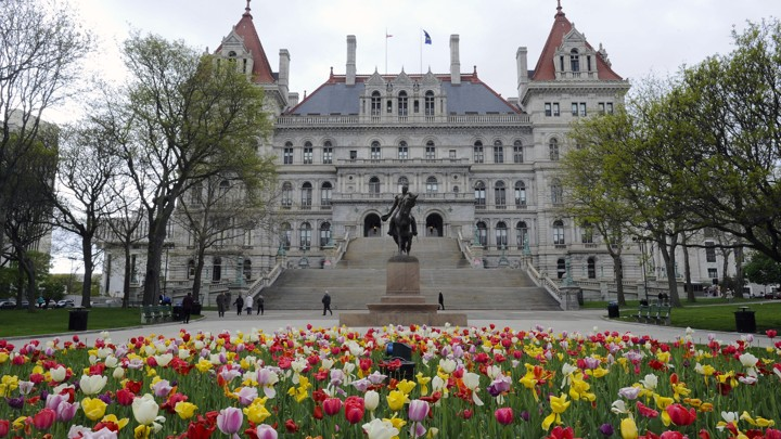 N.Y. Could Ban Cities from Paying Ransomware Attackers