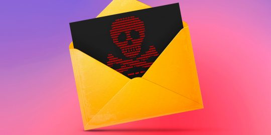 evil corp URL redirects microsoft
