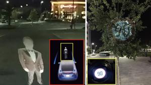 ADAS Tesla attack