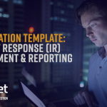 Report to Your Management with the Definitive 'IR Management and Reporting' Presentation Template