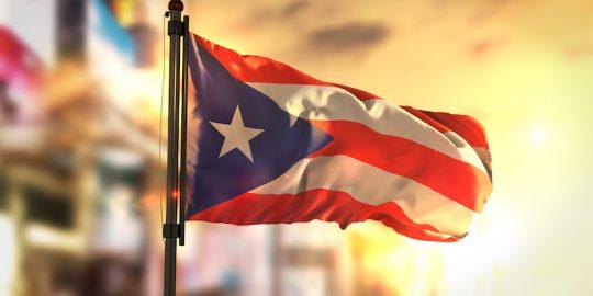 Puerto Rico phishing scam