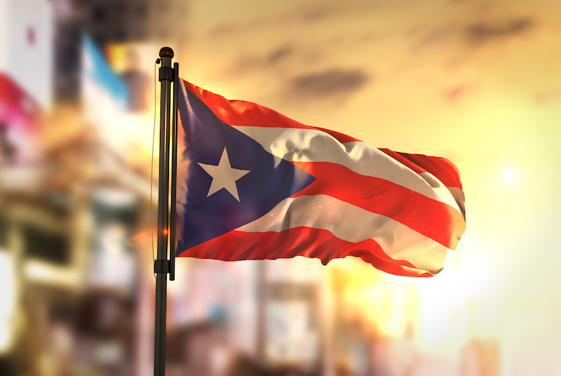 Puerto Rico Gov Hit By $2.6M Phishing Scam