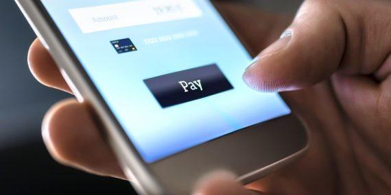 mobile banking phishing
