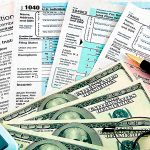 Latest Tax Scams Target Apps and Tax-Prep Websites