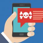SMS Attack Spreads Emotet, Steals Bank Credentials