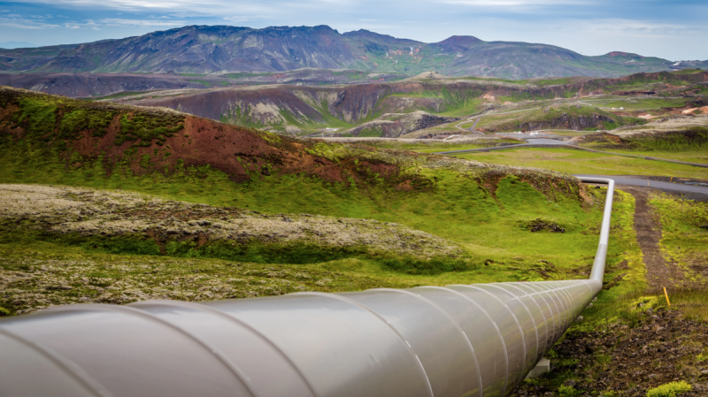 Major U.S. Pipeline Crippled in Ransomware Attack