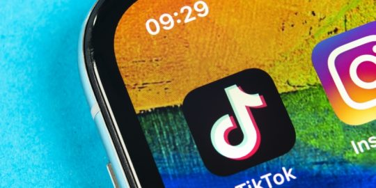 tiktok android flaws