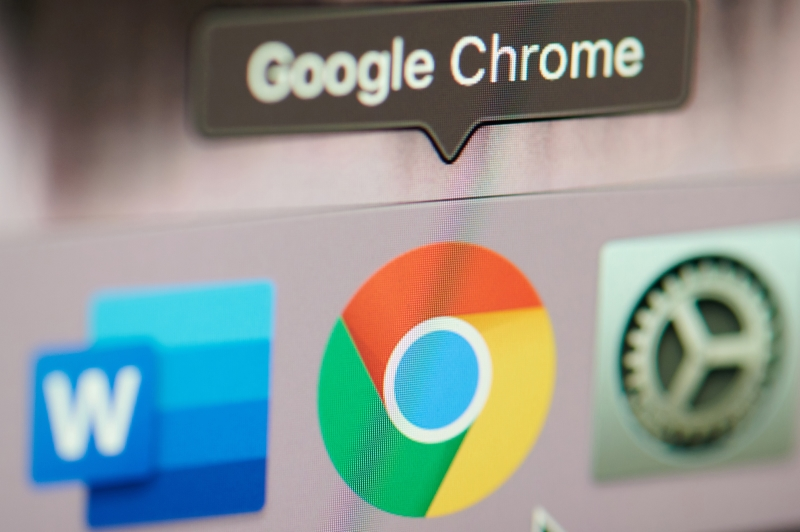 Google Patches Chrome Browser Zero-Day Bug, Under Attack