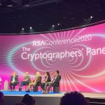 RSAC 2020: Blockchain is 'Garbage In', Voting Needs Paper Ballots