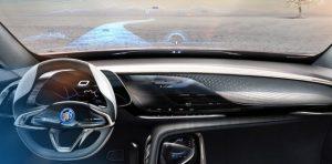 General Motors concept car