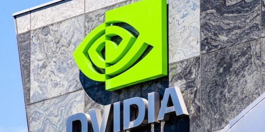 Nvidia graphics driver security bug