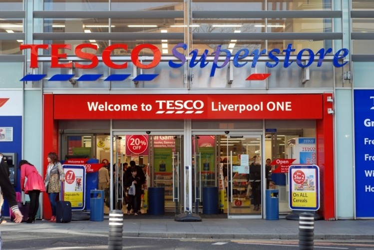 tesco credential stuffing attack