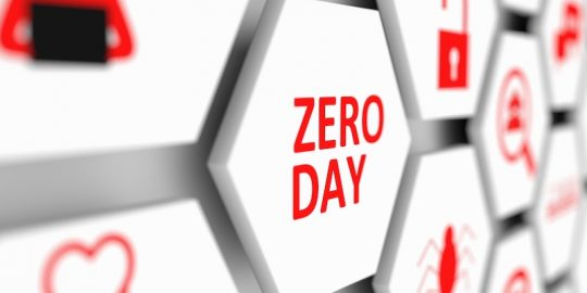 vmware zero-day bug