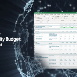 The Ultimate Security Budget Excel Template – The Easiest Way to Plan and Monitor Your Security Spending