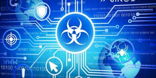 golang malware cryptomining