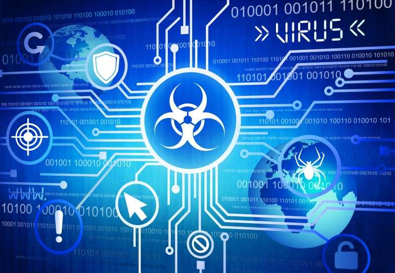 malware report pandemic ransomware