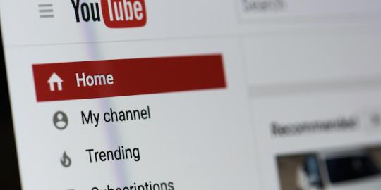 phishing youtube redirect links