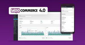 WooCommerce, an e-tailer platform