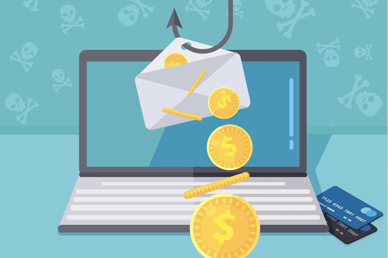 banking malware cyberattack