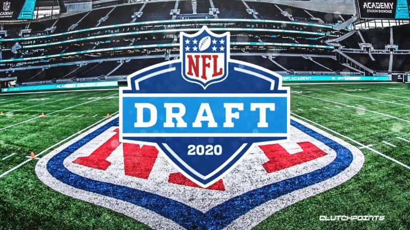 nfl draft 2020 cybersecurity