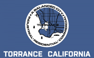 Torrance ransomware attack