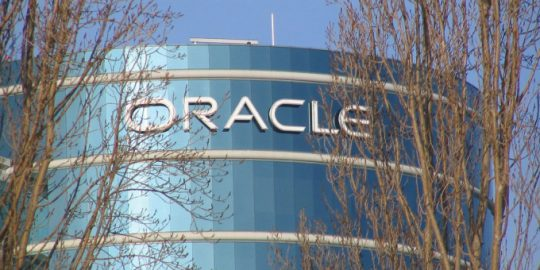 oracle flaw patch
