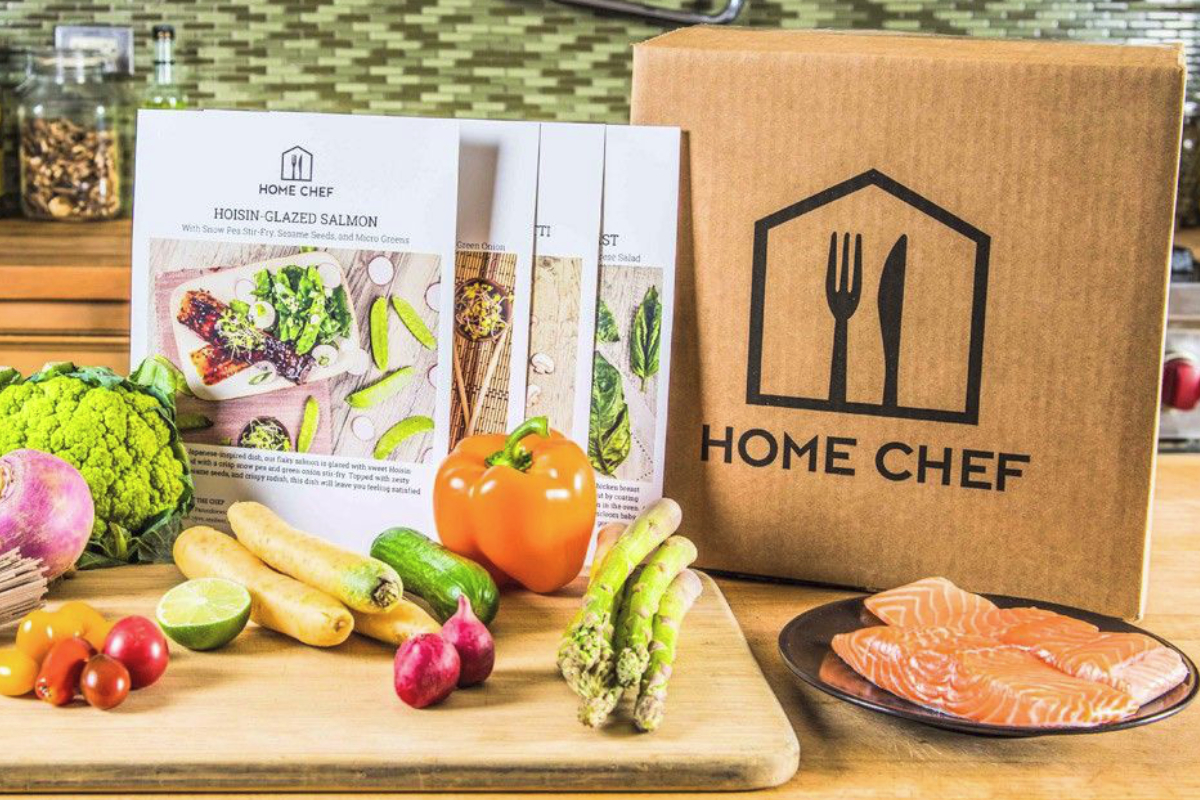 Home Chef Serves Up Data Breach for 8 Million Records