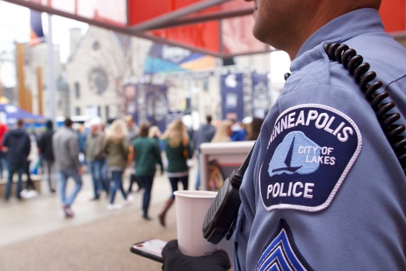 minneapolis police department hack