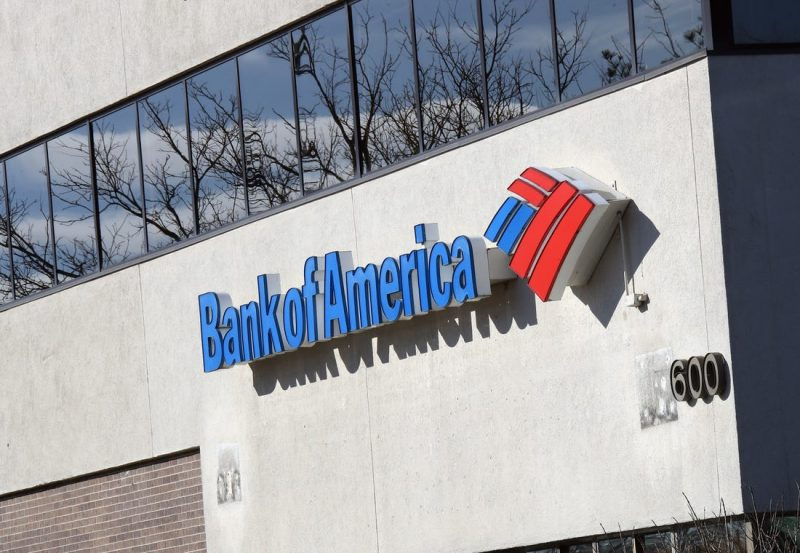 bank of america dmarc