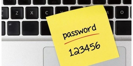 Five Password Tips for Securing the New WFH Normal